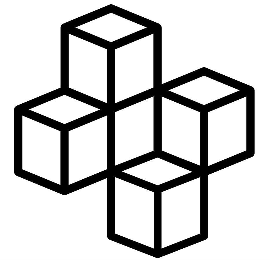 3D Print Singapore Logo